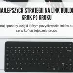 strategie link building