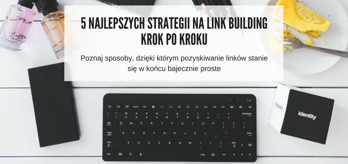 strategie link building